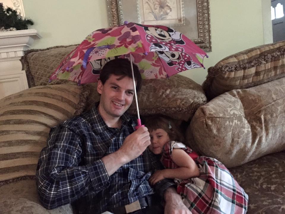 Ben&niece