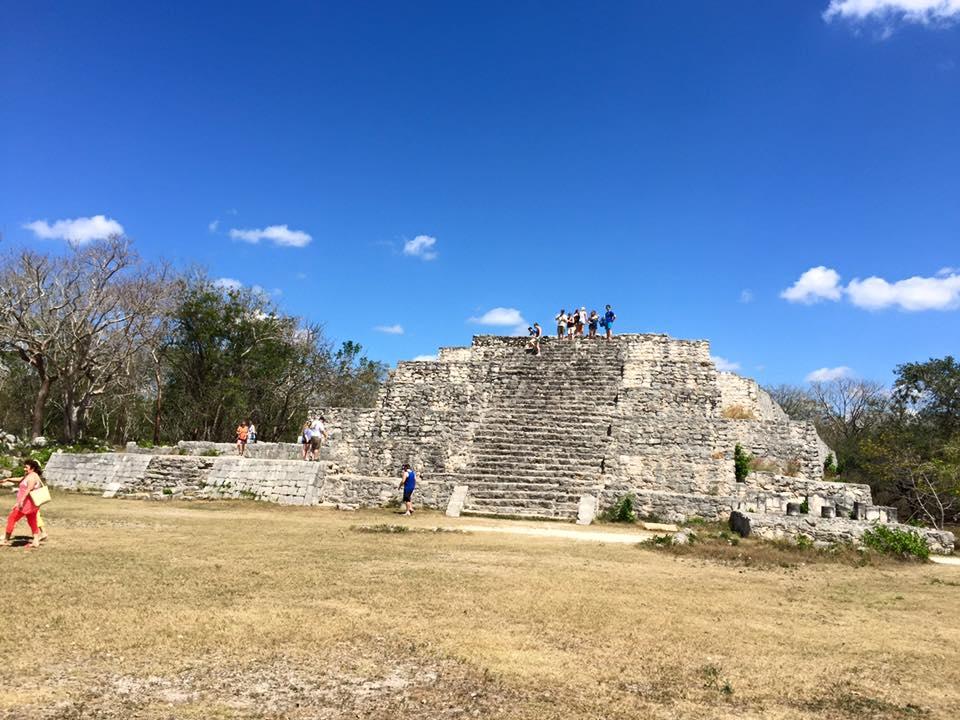 MexicoRuins