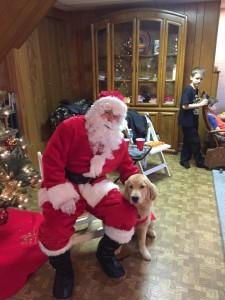 Santa&Lena