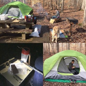 CampingInFeb_Smores